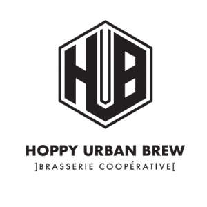 HUB - HOPPY URBAN BREW