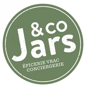 JARS & CO - ROOTS